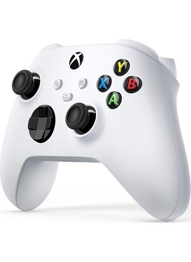 Microsoft Microsoft Xbox Wireless Controller Beyaz 9.Nesil ( Microsoft Türkiye Garantili ) Beyaz